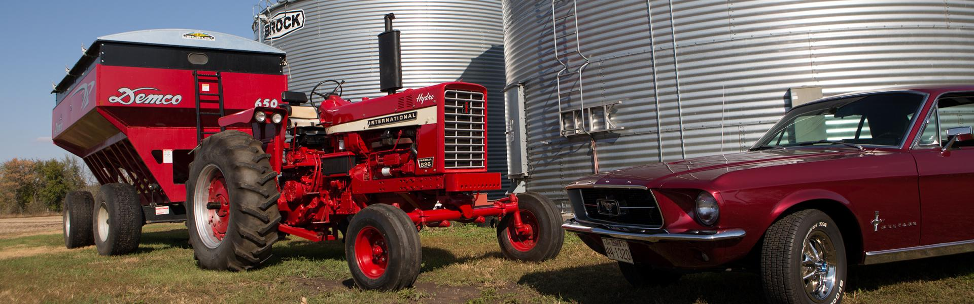 IH 826 | Cook Tractor Co Parts and Sales